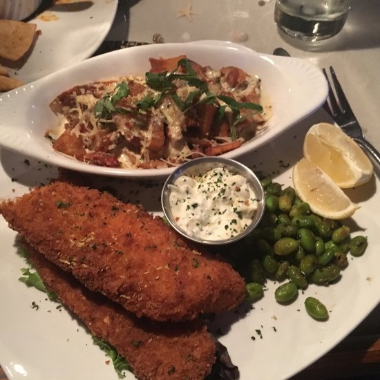 Seafood Restaurants Findlay Ohio