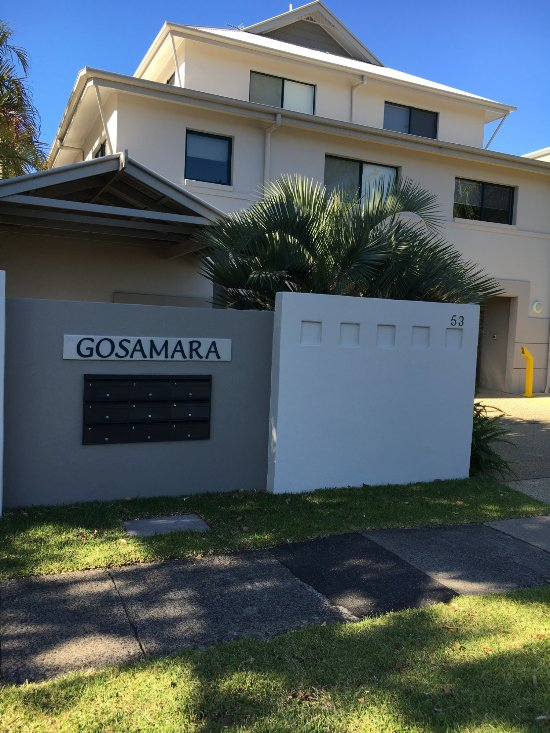 Gosamara Apartments