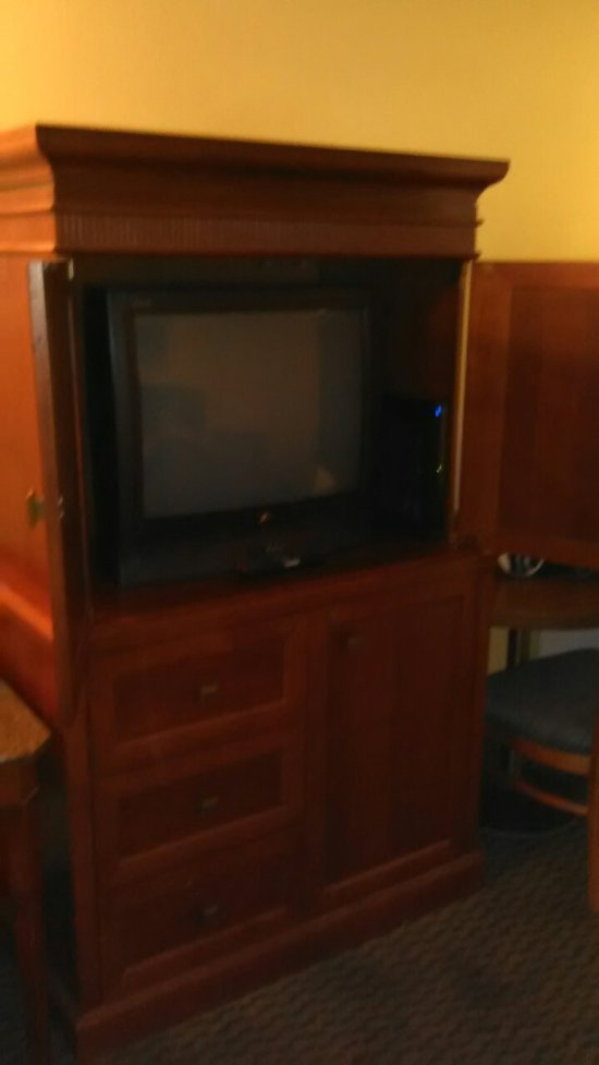 Vince's Motel