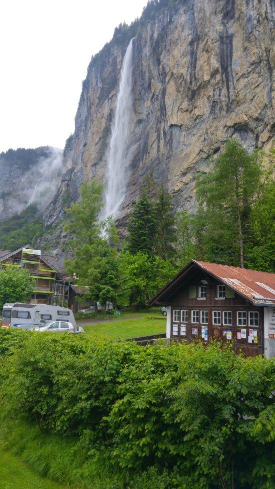Hotel Oberland Lauterbrunnen Tripadvisor