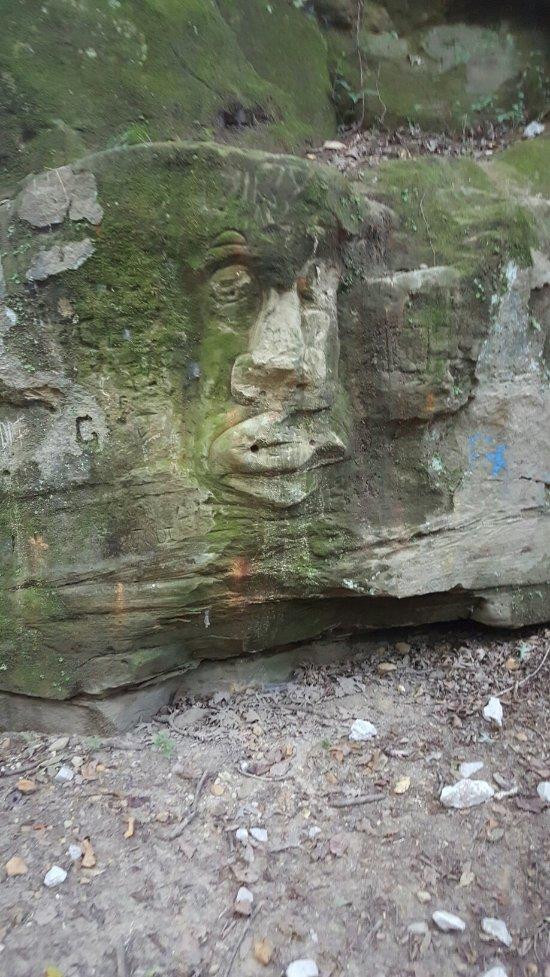 Cave Hollow Park