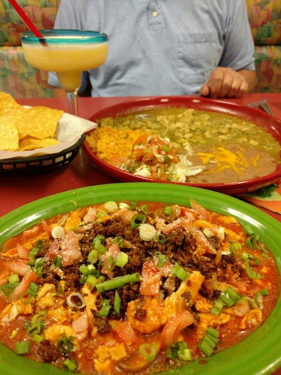 Don jose mexican restaurant decorah menu prices