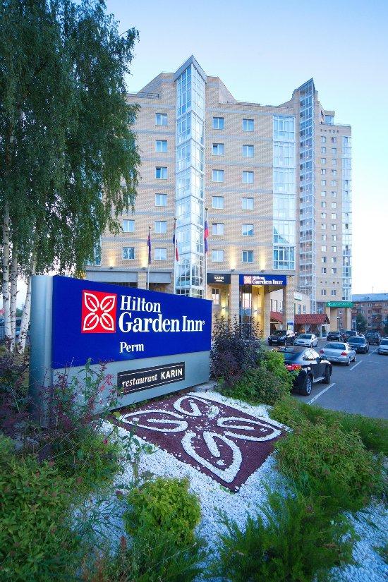 Hilton Garden Inn Perm