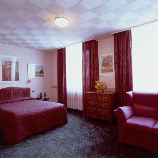 호텔 드 라페