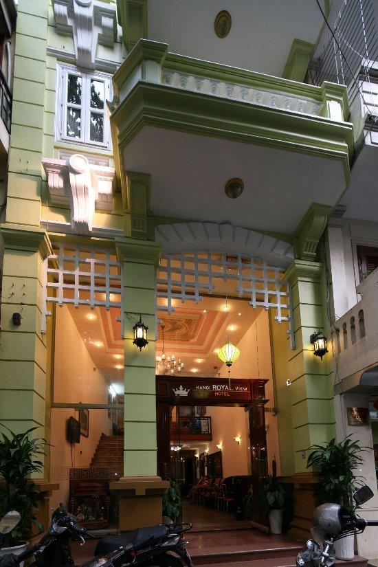 Hanoi Royal View Hotel