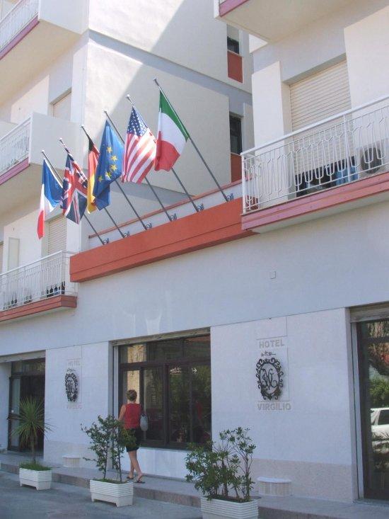 Hotel Virgilio