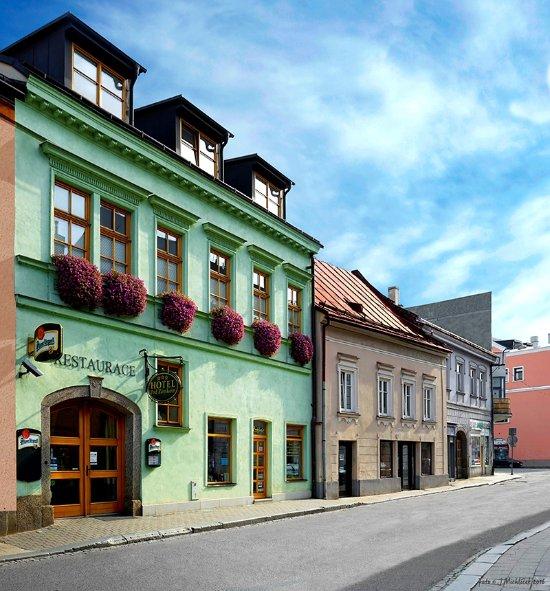 Hotel Pod Zamkem