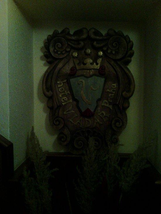 Hotel Vladar Praha