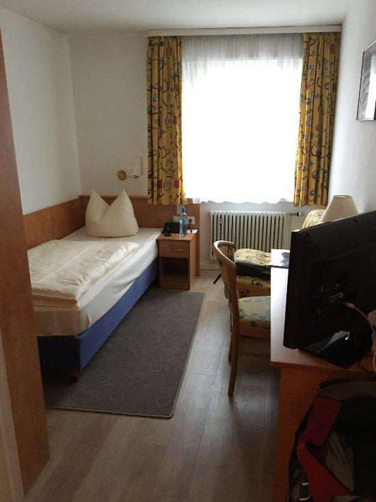 Hotel Ebnet