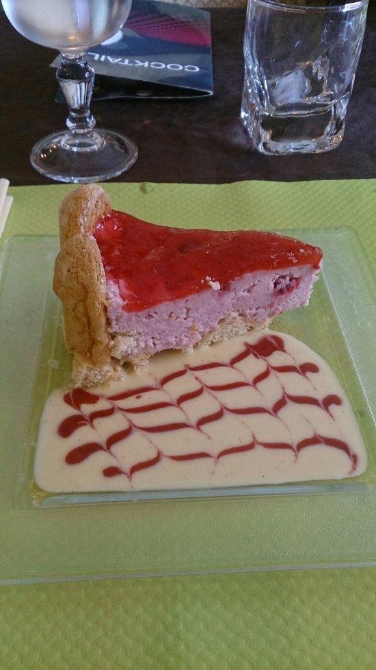 La napolitaine chartres restaurant avis num ro de for Bon restaurant chartres