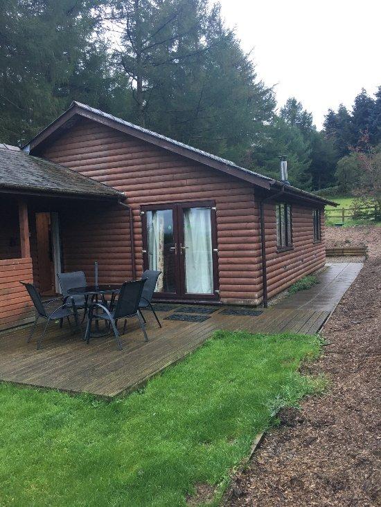 Fishpools Cottage