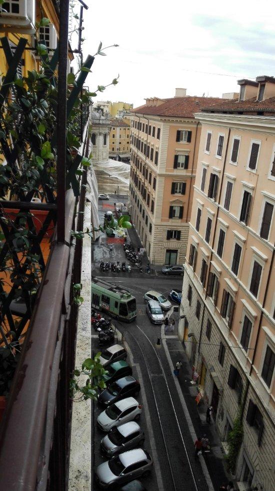 Hotel millerose for Hotel mille rose roma