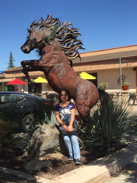 Mexican Food Livermore Ca