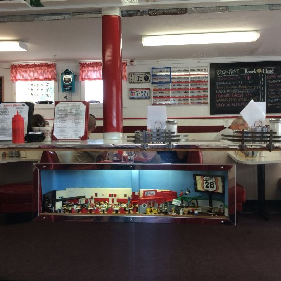 Route 28 Diner, South Yarmouth