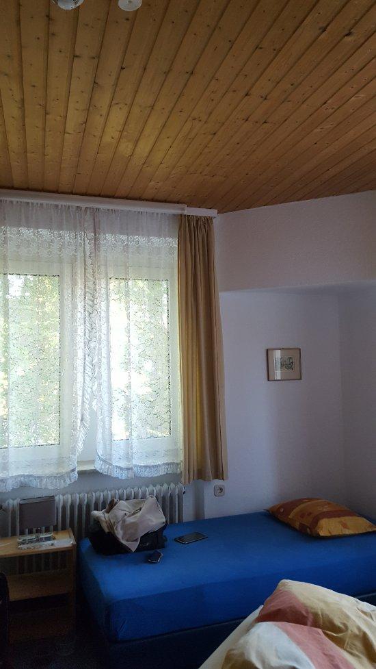 hotel pension im klosterring bewertungen fotos villingen schwenningen deutschland. Black Bedroom Furniture Sets. Home Design Ideas