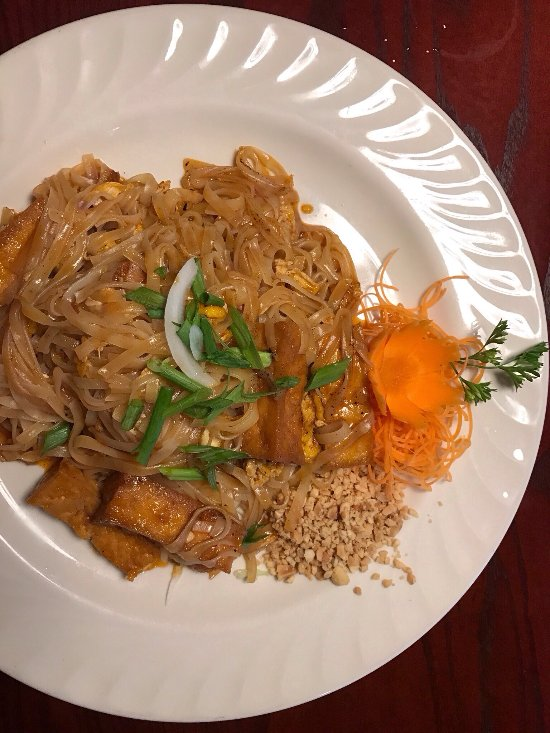 Thai Food Huntington Wv