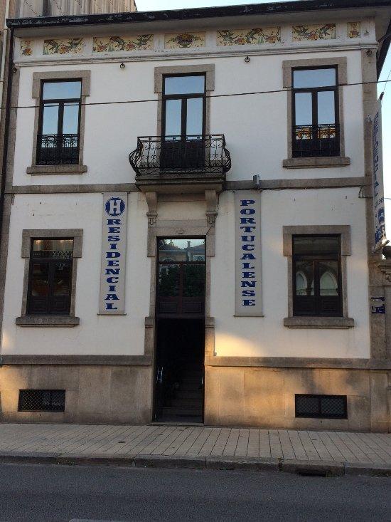 Residencial Portucalense