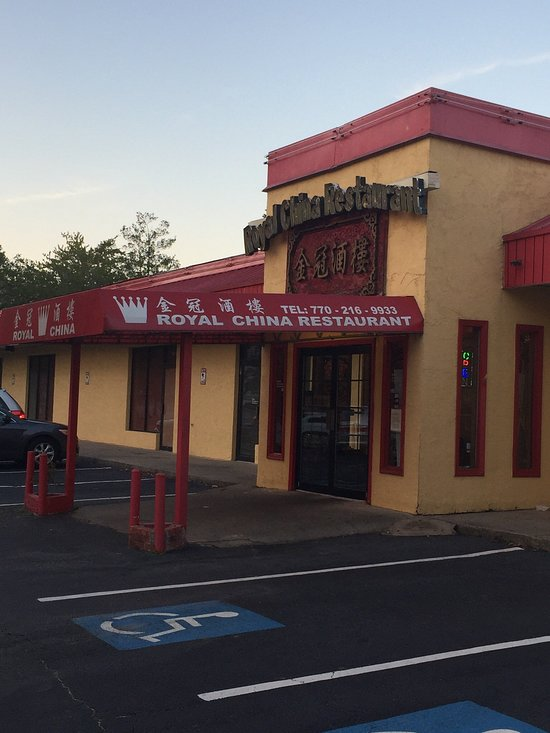The 10 Best Chinese Restaurants In Doraville Tripadvisor