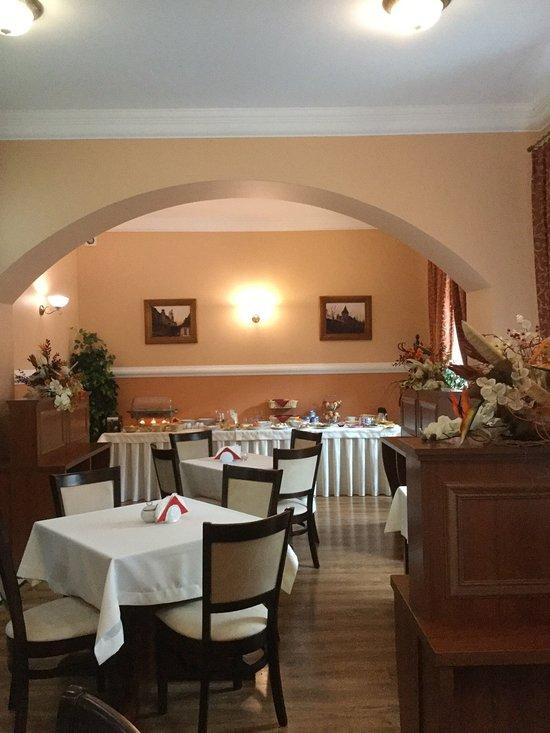 Hotel Srodmiejski
