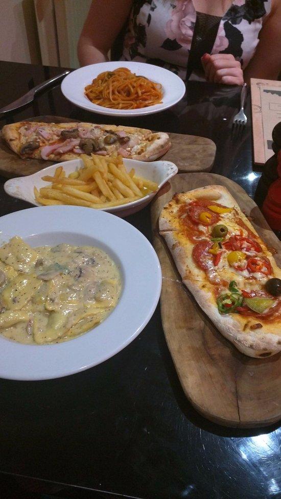 Boothferry Road Restaurant