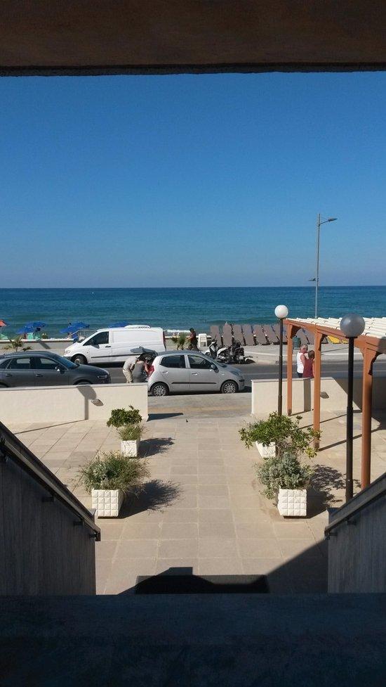 Hotel Zantina Beach