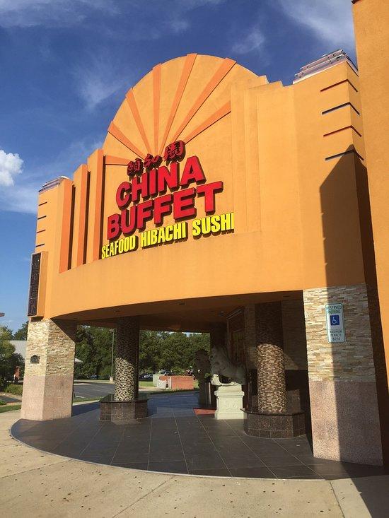 China Buffet Charlotte 8630 University Exec Park Dr Restaurant Reviews Phone Number Photos Tripadvisor