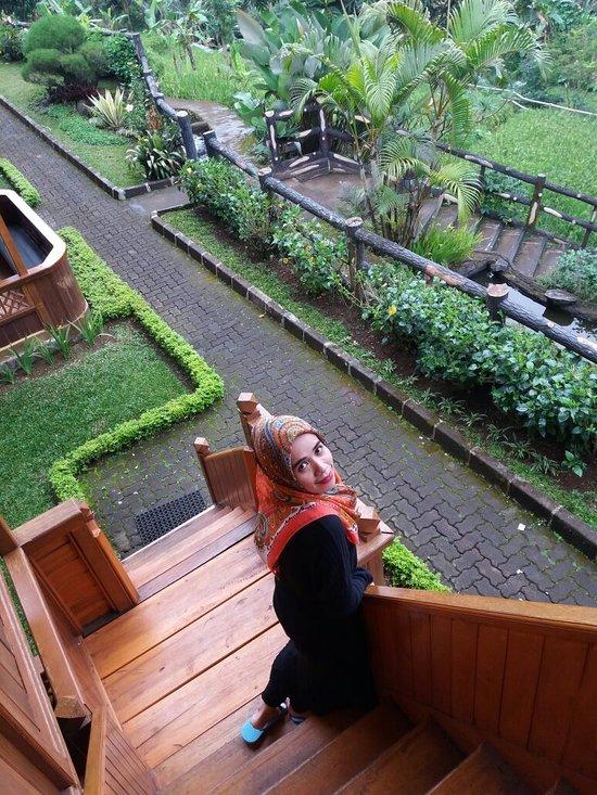 ALAM ASRI HOTEL & RESORT Prices & Reviews Cipanas Indonesia