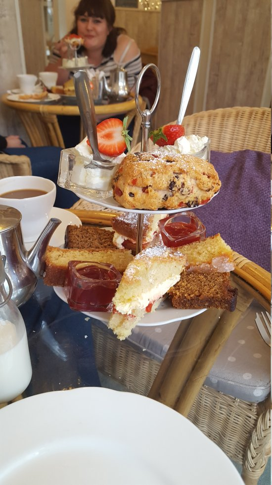 Molloys Tea Rooms Lytham St Anne S Omd 246 Men Om