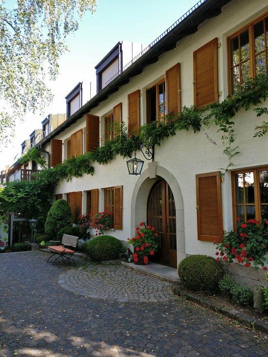 Hotel Und Gutsgaststatte Rappenhof