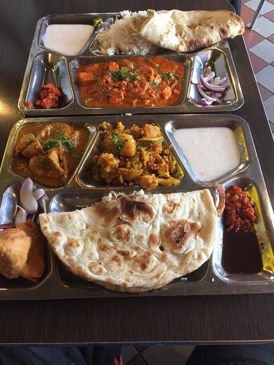punjabi dhaba restaurant cambridge menu prices restaurant reviews tripadvisor