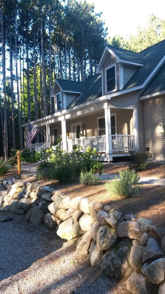 Inn the Pines Bed and Breakfast