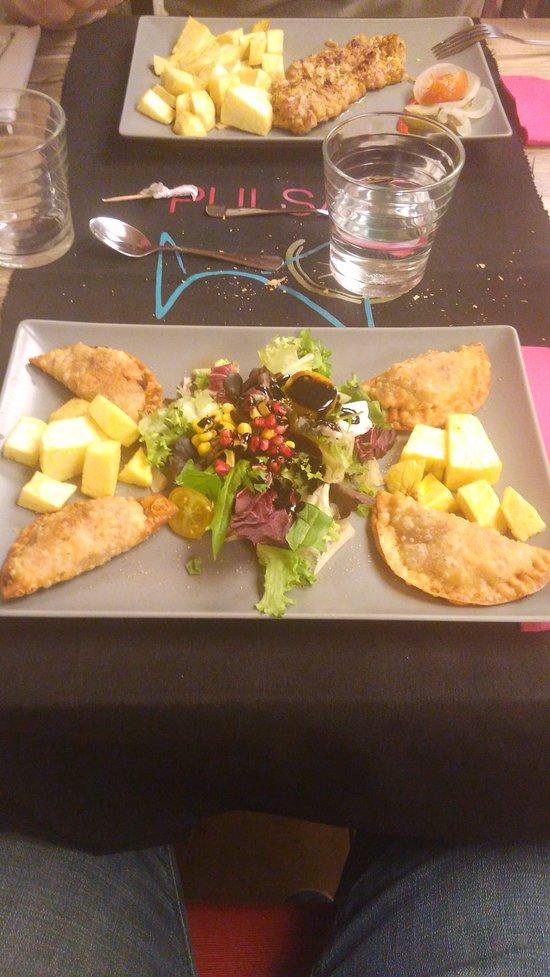 pulsa 9 barcelona restaurant bewertungen telefonnummer fotos tripadvisor