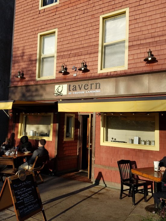 The Tavern At Croton Landing Croton On Hudson Menu Prices