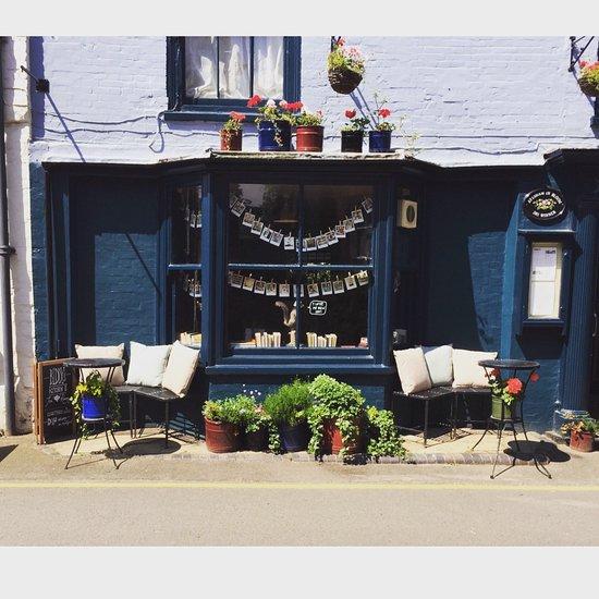 Biddy S Tea Room Aylsham 16 Market Pl Restaurant Reviews Photos Phone Number Tripadvisor