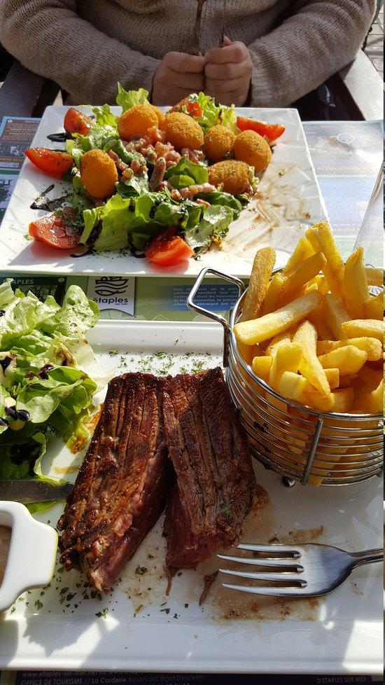 la grand voile stella plage restaurant reviews phone number photos tripadvisor