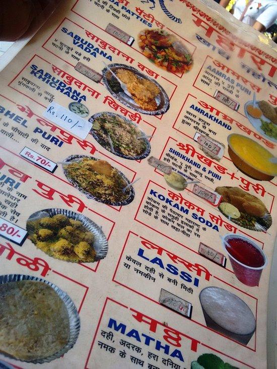 maharashtra food stall new delhi restaurant reviews phone number photos tripadvisor
