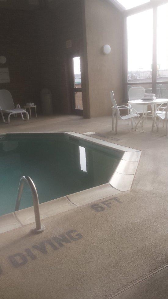 Drury Inn Suites Cape Girardeau Bewertungen Fotos Preisvergleich Mo