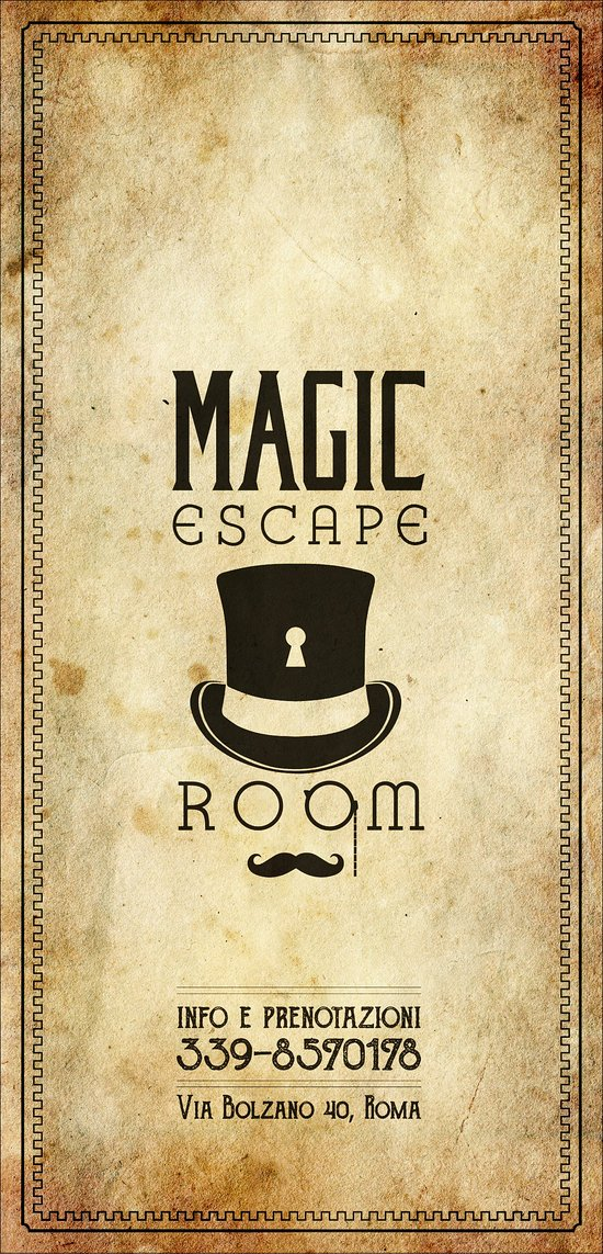 ‪Magic Escape Room‬