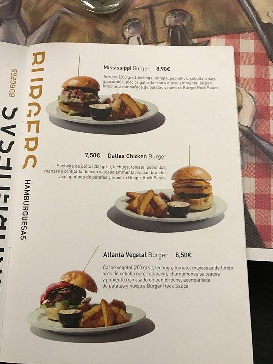 burger rock barcelona carrer del comte d urgell 76 eixample restaurant bewertungen telefonnummer tripadvisor