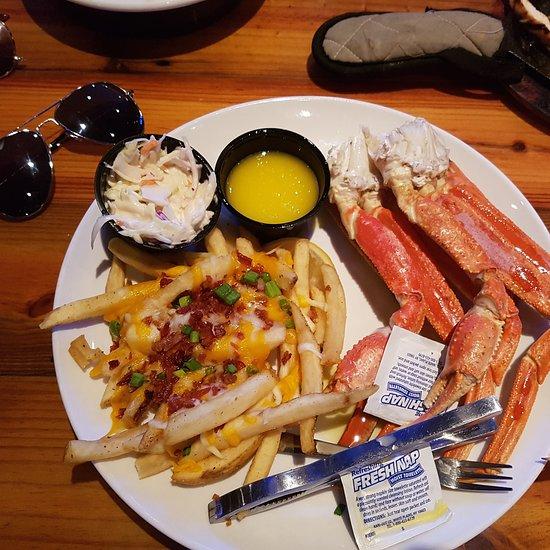 TGI Fridays, Orlando - 10811 International Dr - Restaurant Reviews