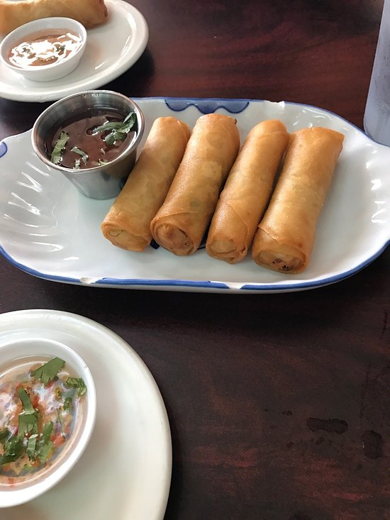 Thai Restaurants On Temple Tx
