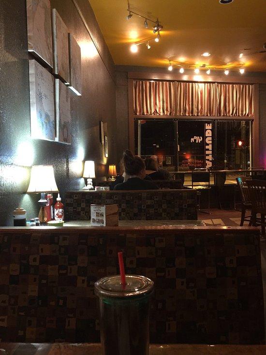 latitude 41 n cleveland menu prices restaurant reviews tripadvisor
