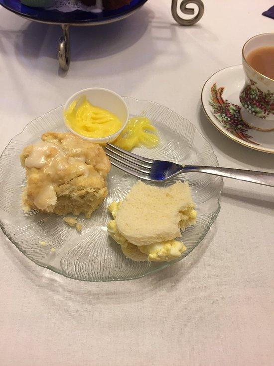 Attic Secrets Tea Room Marysville Omd 246 Men Om