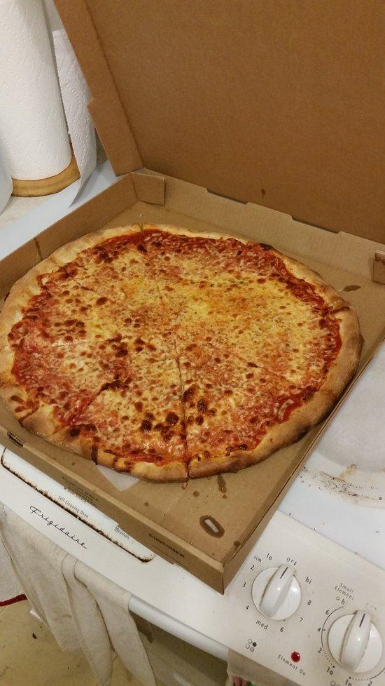 Pizza Restaurants Debary Fl
