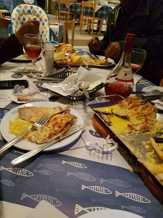 ocean basket strand restaurant bewertungen telefonnummer fotos tripadvisor