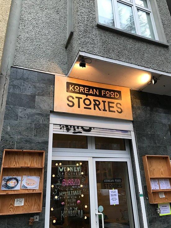 korean food stories berlin prenzlauer berg restaurant bewertungen telefonnummer fotos tripadvisor