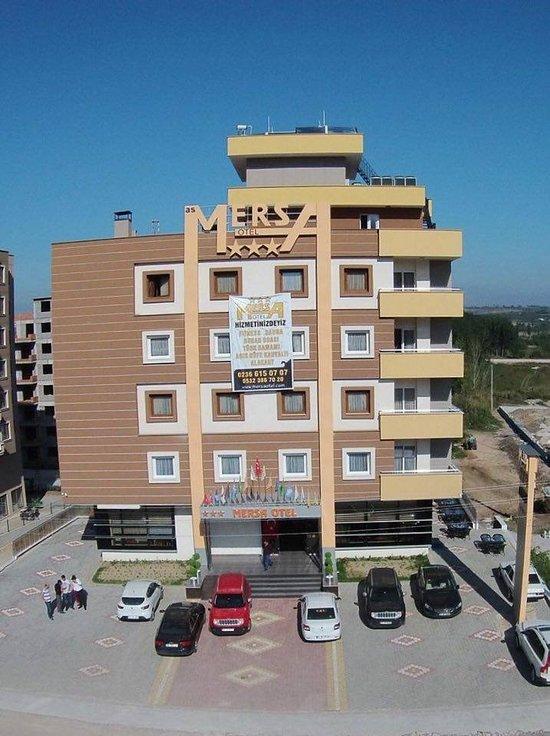 Mersa Hotel