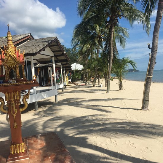 mac s bay resort 26 4 8 prices hotel reviews ko pha ngan rh tripadvisor com
