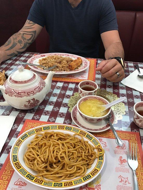 Chinese Food In Jasper Ga
