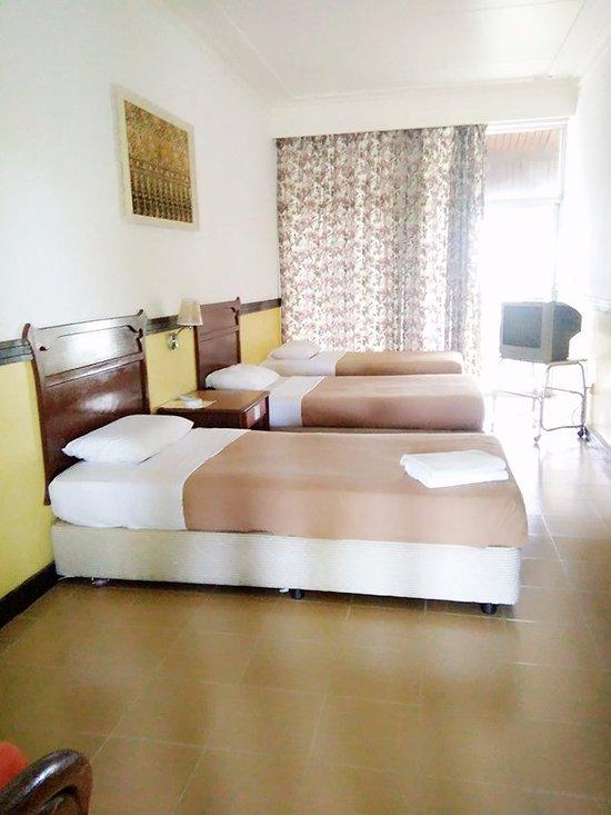 Motel Desa
